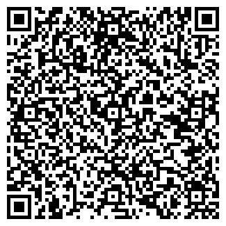 QR-код с контактной информацией организации НЭМ