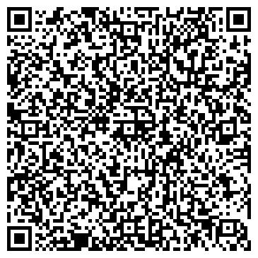 QR-код с контактной информацией организации СЕВЗАПЭНЕРГОМОНТАЖ ЛСМУ, АОЗТ