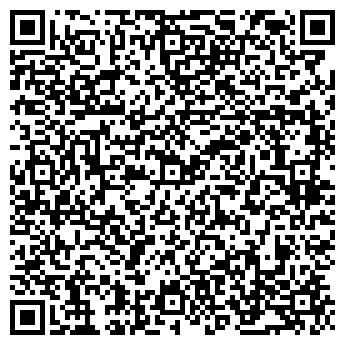 QR-код с контактной информацией организации ООО ФаворитЭнерго