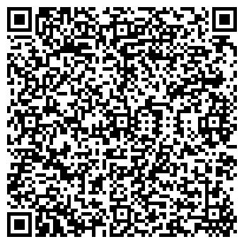 QR-код с контактной информацией организации ВЕСЕЛАЯ ЗАТЕЯ