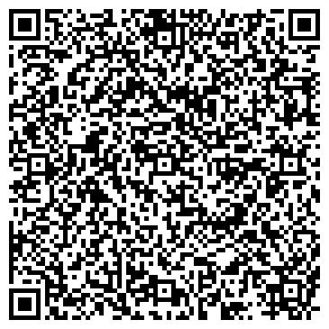 QR-код с контактной информацией организации АВТОГРАФ СТУДИЯ РЕКЛАМЫ, ИП