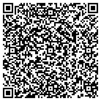 QR-код с контактной информацией организации ООО КПД