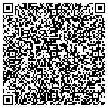 QR-код с контактной информацией организации КОНИКА ФОТОСАЛОН-МАГАЗИН