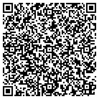QR-код с контактной информацией организации МАХАОН ФОТОСАЛОН