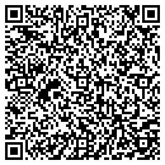 QR-код с контактной информацией организации МИЛС ЛТД.