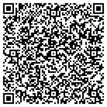 QR-код с контактной информацией организации ЖКХ СЕННЕНСКОЕ КУП