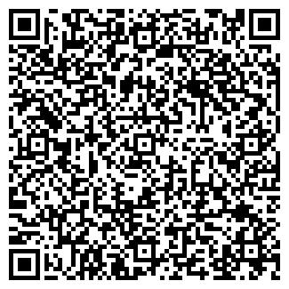 QR-код с контактной информацией организации ФЭТ