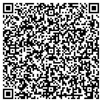 QR-код с контактной информацией организации TOO KTU HOLDING