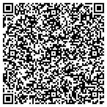 QR-код с контактной информацией организации Агентство ''Мэри Поппинс''