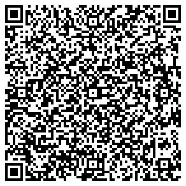 QR-код с контактной информацией организации ПОХОРОННОЕ ПРЕДПРИЯТИЕ МУНИЦИПАЛЬНОЕ