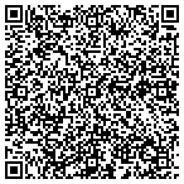 QR-код с контактной информацией организации ОБРЯД РИТУАЛЬНЫЕ УСЛУГИ