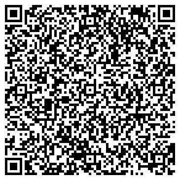 QR-код с контактной информацией организации ПРИРОДООХРАННАЯ МЕЖРАЙОННАЯ ПРОКУРАТУРА
