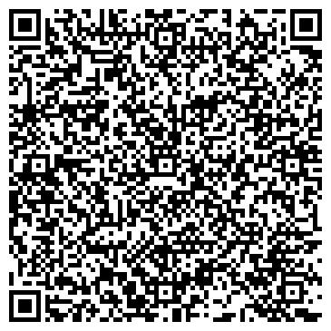QR-код с контактной информацией организации КОДЕКС ЮРИДИЧЕСКАЯ ФИРМА, ООО