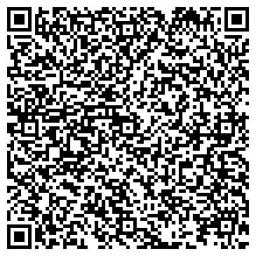 QR-код с контактной информацией организации АБАСТОН ЮРИДИЧЕСКИЙ ИНФОРМАЦИОННЫЙ ЦЕНТР