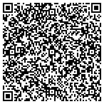 QR-код с контактной информацией организации АГЕНТСТВО ЮРИДИЧЕСКОГО СОПРОВОЖДЕНИЯ, ООО