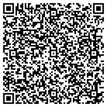 QR-код с контактной информацией организации ГАРАНТИЯ ФИРМА