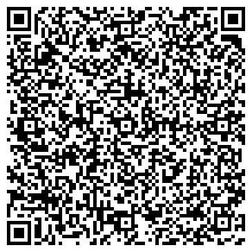 QR-код с контактной информацией организации ГОРОДСКАЯ ЮРИДИЧЕСКАЯ СЛУЖБА