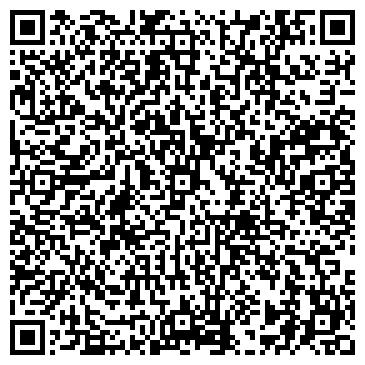 QR-код с контактной информацией организации ЦЕНТР ПРАВОВОЙ ЗАЩИТЫ РЕГИОНАЛЬНЫЙ