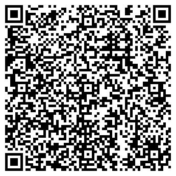 QR-код с контактной информацией организации НОТАРИУС ХУКАРЕВА Е.С.