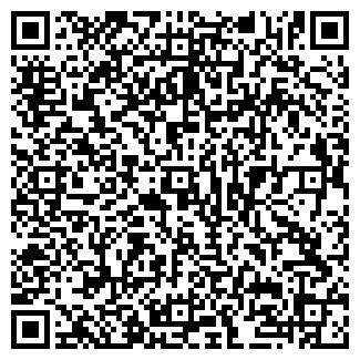 QR-код с контактной информацией организации ЧЕАУДИТ