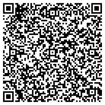 QR-код с контактной информацией организации ГЛАВБУХ ШИФР