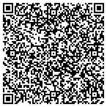 QR-код с контактной информацией организации ЦЕНТР ОЦЕНКИ И КОНСАЛТИНГА, ЗАО
