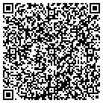 QR-код с контактной информацией организации ДАР ТВ, ООО