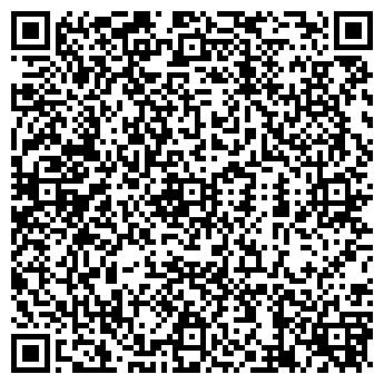 QR-код с контактной информацией организации ЕЛЕНА