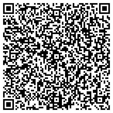 QR-код с контактной информацией организации СЕВЕРНЫЕ АФИНЫ