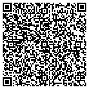QR-код с контактной информацией организации PRОРЫВ