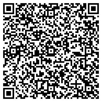 QR-код с контактной информацией организации TIMMA