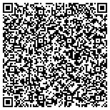 QR-код с контактной информацией организации СЕВЕРНАЯ ПАЛЬМИРА ЦЕНТР АНАЛИТИЧЕСКИХ РАЗРАБОТОК