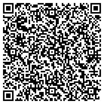 QR-код с контактной информацией организации СЕВЕРСТАЛЬЛАТ АО