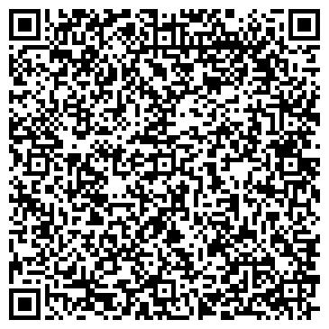 QR-код с контактной информацией организации ЧЕРЕПОВЕЦВНЕШСЕРВИС