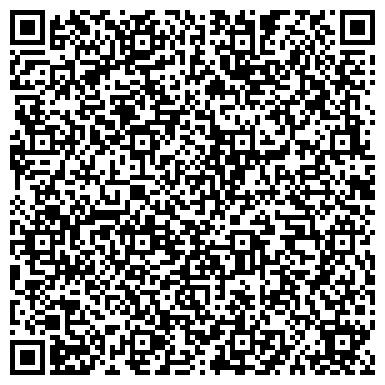 QR-код с контактной информацией организации СЕВЕРСТАЛЬ ОАО ВЫСТАВОЧНЫЙ ЗАЛ