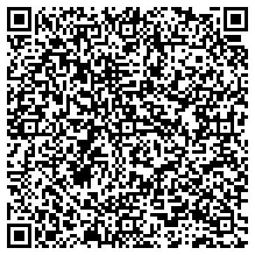 QR-код с контактной информацией организации ЧЕРЕПОВЕЦВНЕШСЕРВИС, ЗАО