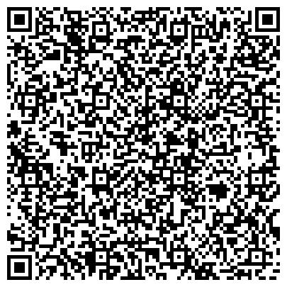QR-код с контактной информацией организации СОГЛАСИЕ ООО ЧЕРЕПОВЕЦКОЕ ПРЕДСТАВИТЕЛЬСТВО БАЛКАНСКАЯ ЗВЕЗДА