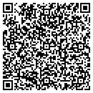 QR-код с контактной информацией организации РУПС СЕННЕНСКИЙ