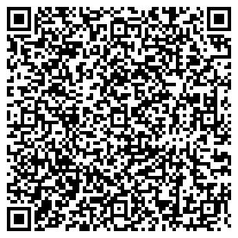 QR-код с контактной информацией организации УНИВЕРСАЛ КПФ, ОАО