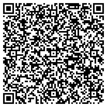 QR-код с контактной информацией организации ПТМ СЕВЕРО-ЗАПАД, ООО