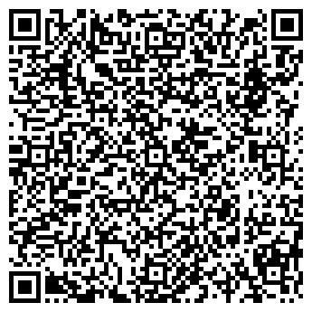 QR-код с контактной информацией организации СИСТЕМЭНЕРГО, ОАО