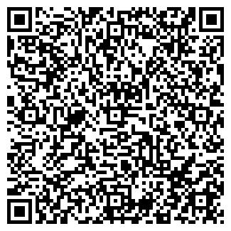 QR-код с контактной информацией организации ГЕОКОМ, ОАО