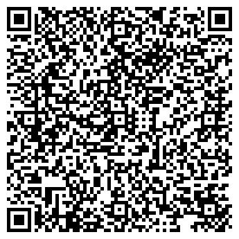 QR-код с контактной информацией организации АЛЬМАТЕЯ, ООО