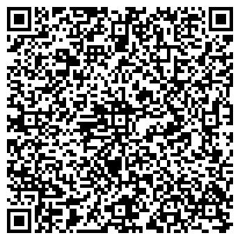 QR-код с контактной информацией организации МИГ ЦЕНТР НЕДВИЖИМОСТИ