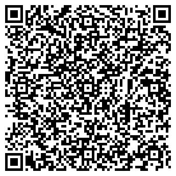 QR-код с контактной информацией организации ПАВЛОВ Е. И., ИП