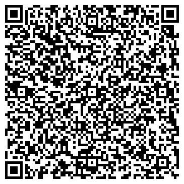QR-код с контактной информацией организации ПРОСПЕКТ ИЧП АГЕНТСТВО НЕДВИЖИМОСТИ