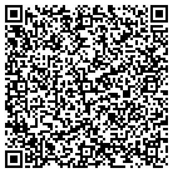 QR-код с контактной информацией организации ЧЕРЕПОВЕЦКИЙ ДОМ
