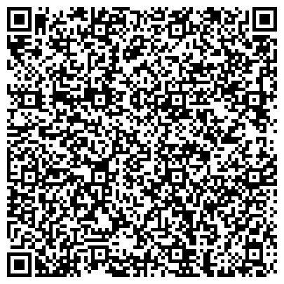 QR-код с контактной информацией организации ЧЕРЕПОВЕЦКИЙ ДОМ НЕДВИЖИМОСТИ