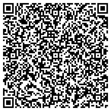 QR-код с контактной информацией организации АРЕНА-ПРОФИ КАДРОВЫЙ ЦЕНТР