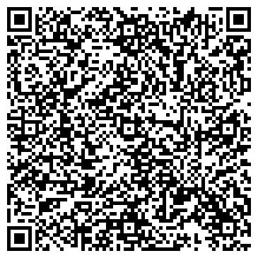 QR-код с контактной информацией организации ГУДВИЛЛ КАДРОВЫЙ КОНСАЛТИНГОВЫЙ ЦЕНТР, ООО